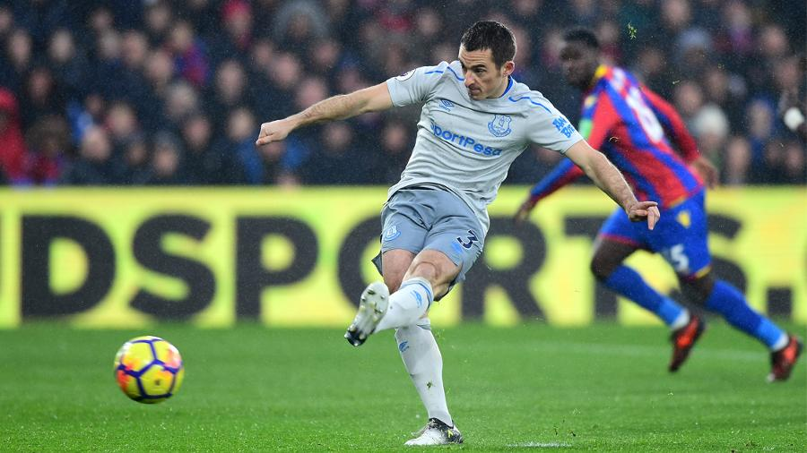 Stat Pack: Baines' Penalty Prowess