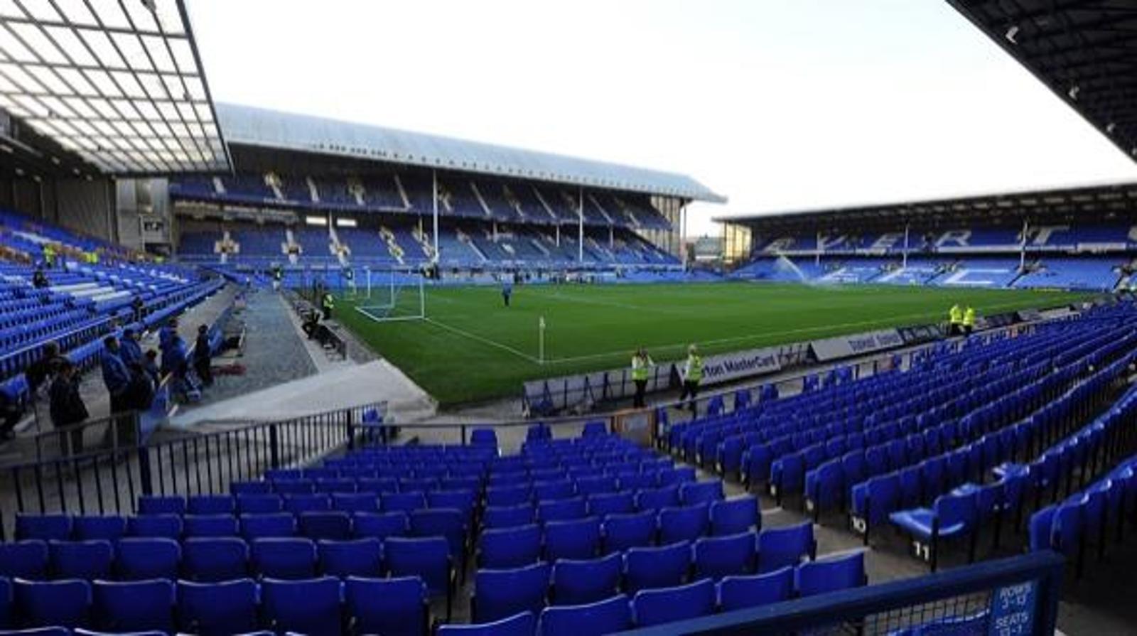 Contact Us | Everton Football Club