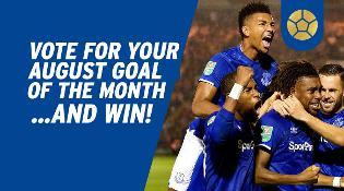 Latest News | Everton Football Club