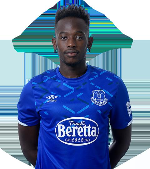 the best attitude 8809f 4e644 Player Profiles | Everton Football Club